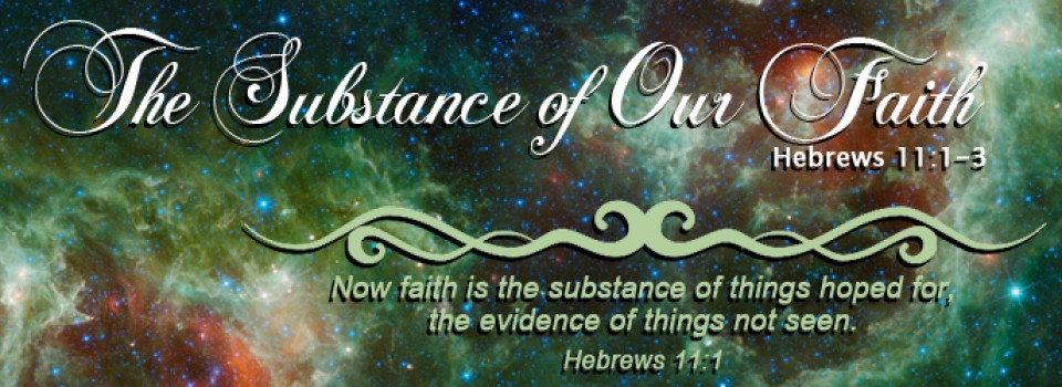 Teachings Categories Hebrews - Calvary Chapel Of Lafayette