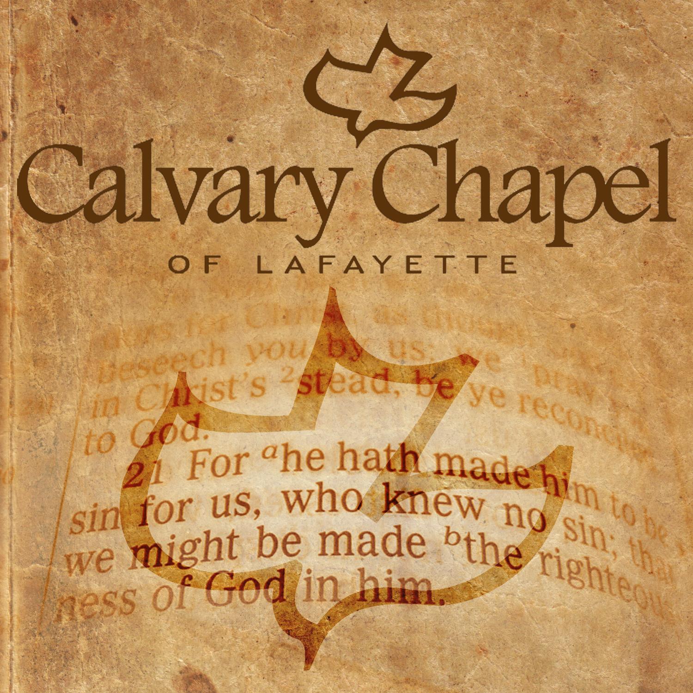 Calvary Chapel Of Lafayette, Louisiana